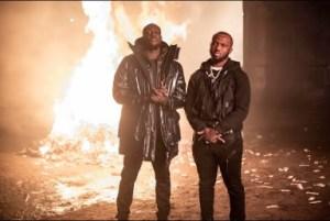 VIDEO: Stormzy – Audacity Ft. Headie One