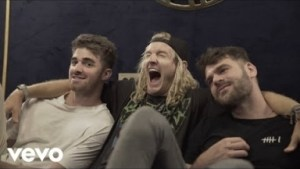 VIDEO: The Chainsmokers – Family Ft. Kygo