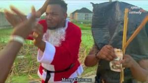VIDEO: Xploit Comedy – Father Christmas Visits Egelege kingdom