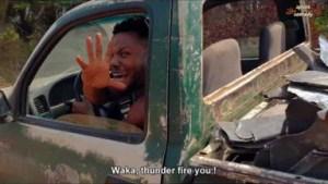 Xploit Comedy – The Cursed Taxi