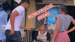 Zfancy Comedy – TIPPING AFRICANS