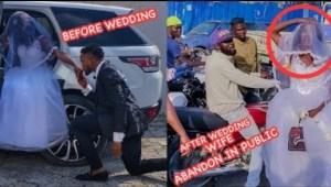 Zfancy Comedy – WEDDING PRANK