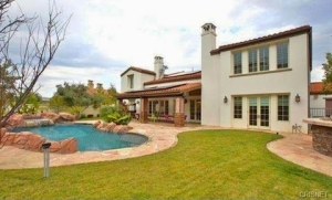 17 year old Kylie Jenner buys $2.7million home (photos)