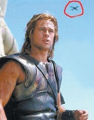 #1 of 19 Movie Mistakes That Will Make You Laugh