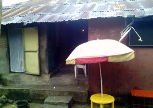22-Year-Old Man Burnt To Death By Landlady In Lagos