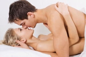 SEE THIS:- 24 Health Benefits Of Sex