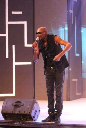 2Face To Open 3rd Branch Of Rumours Night Club This Year