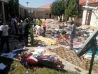 37 Teachers Died In Kaduna Bomb Blast – NUT President Reported