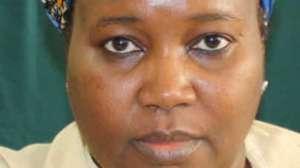 Updated: 15 Things You Should Know About Amina Bala Zakari INEC Chairman, Jega