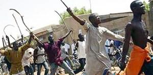 80% Of Criminals Arrested Are Fulani – Fulbe Fulako
