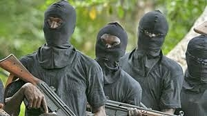 9 killed after gunmen go on shooting spree in Rivers state