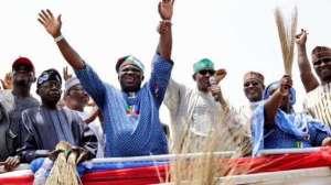 'APC Can't afford to lose Lagos' – Gen. Muhammadu Buhari