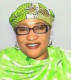 APC Taraba Female Governorship Candidate Loses Rerun Election To PDP Candidate