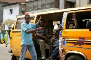 A Love Story Of A Unilag Babe And A Bus Conductor