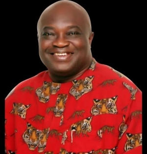 "Abia State New Governor Ikpeazu Bans People From Referring To Him As ""His Excellency & Executive"""
