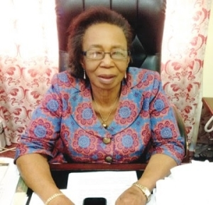 Abia State Resident Electoral Commissioner Raises Alarm Over Threat To Her Life