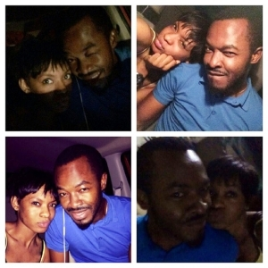 Actor OC Ukeje Set To Wed His Sweet Heart!