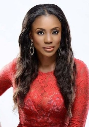 Actress Kiki Omeili forces TIME magazine to print retraction on article calling her a