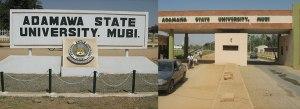 Adamawa State University Shut DownIndefinitely