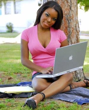 Adebimpe The Facebook Girl (part 4)