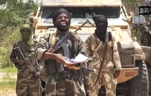 African leaders to hold Boko Haram summit April 8th