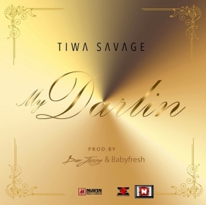 """After The Publicity Stunt, Tiwa Savage Set To Drop New Music """"My Darlin"""""""