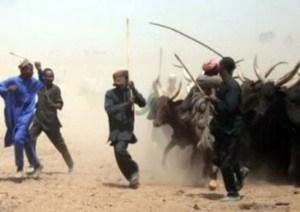 Again, Fulani Militia Attacks Suswam's Village, Kills 30
