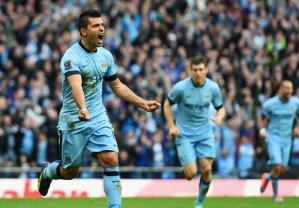 Aguero: Chelsea will drop points