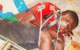 Alaba Trader Kills Customer During Price Negotiation