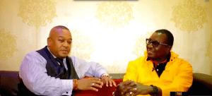 Ali Baba features in 9th episode of Olisa Adibua's 'The Truth'