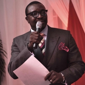 Ali Baba prepares for January 1, 2015 show