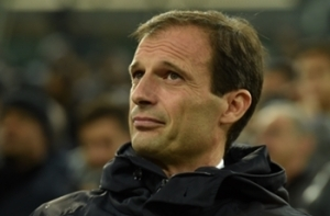 Allegri: Napoli are title  contenders