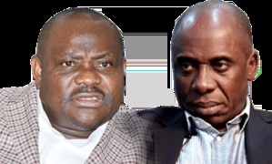 Amaechi Paid Out N300million To Acquire Illegal Injunction To Stop My Inauguration – Wike