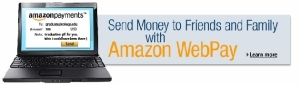 Amazon shutting  down little-used  person to person  payment service