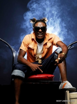 """American Rapper """"The Game"""" Signs Terry G To His Record Label"""