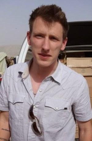 American aide worker Peter Kassig beheaded by ISIS