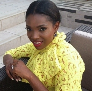 Annie Idibia releases statement regarding those photos of 2face & Pero