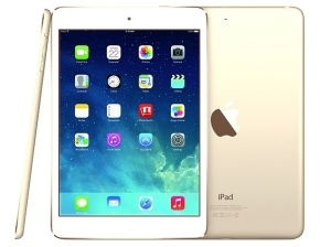 Apple to Launch iPad Air 2 With Gold Colour Variant: Report
