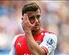 Arsenal considering selling Wilshere