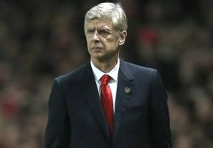 Arsenal fans deserve more than Wenger