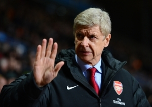 Arsene Wenger Offers to Train Nigerian Coaches