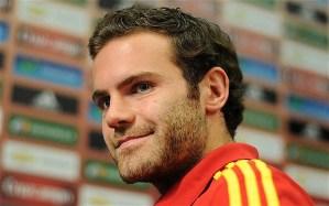 Atletico Madrid Prepare £20m Bid For Juan Mata
