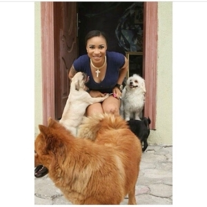 Awwww!!! Tonto Dikeh and Her Family | PHOTO