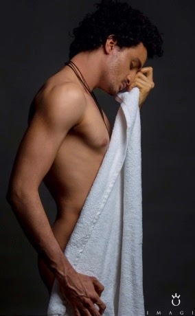 BBA Michael Bassey Shares Sexy Photos