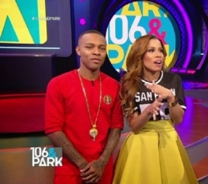 BET canceling 106 and Park after 14 years on the air…