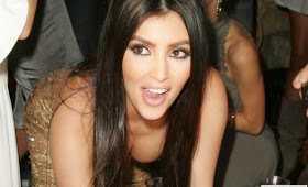 Baddest!! See The List of Male Celebs Kim Kardashian Has Slept With