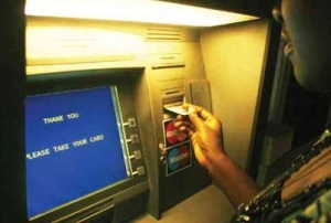 Banks Reduce Withdrawal Limits On ATMs