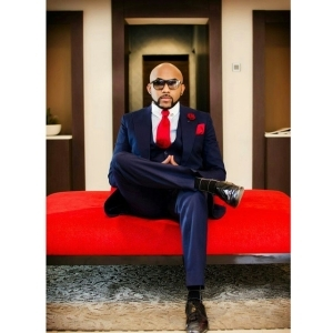 Banky W Turns 34 Today, Shares Some Alluring Photos