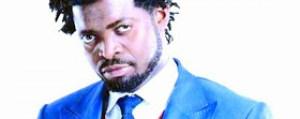 Basketmouth Takes Shots At Diezani Alison-Madueke Over Corruption Allegation