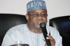 Be Prepared To Play Credible Opposition - David Mark Tells PDP
